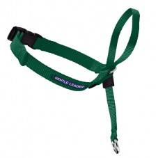 Gentle Leader® Headcollar, Medium Green