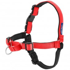 Deluxe Easy Walk® Harness - Medium, Rose