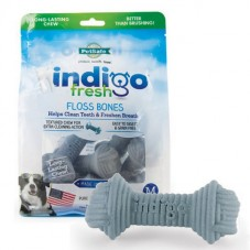 indigo™ Fresh Floss Bones