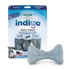 indigo™ Triple Chews™