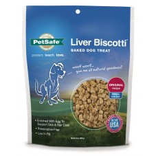 Liver Biscotti® Original Recipe Small Bites
