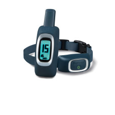 Remote Training Collar Electronic And Remote Trainer Dog