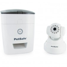 Social Pet™ Camera & Treat Dispenser (DISCONTINUED)