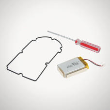 Launcher Receiver Battery Kit
