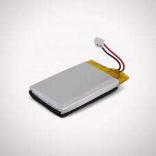 SD-1875 Remote Beeper Battery Kit