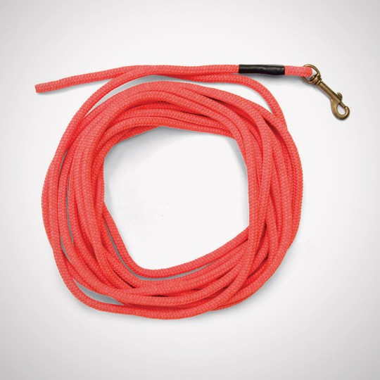 Orange Check Cord
