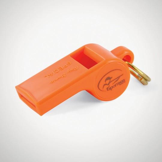 Original Roy Gonia® Special Orange Whistle