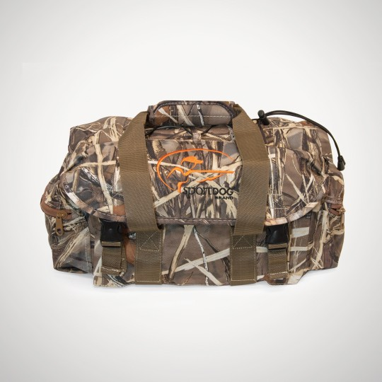 Wetland Camo Gear Bag