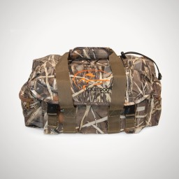 Wetland Camo Gear Bag