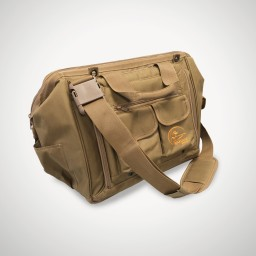 Brown Handler Bag