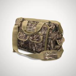 Camo Handler Bag