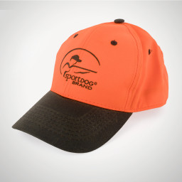 Blaze Orange Hat