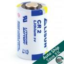 3-Volt CR2 Battery