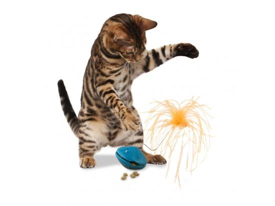 Twist 'n Treat™ Teaser Cat Toy
