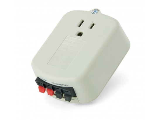 Fence Transmitter Surge Protector