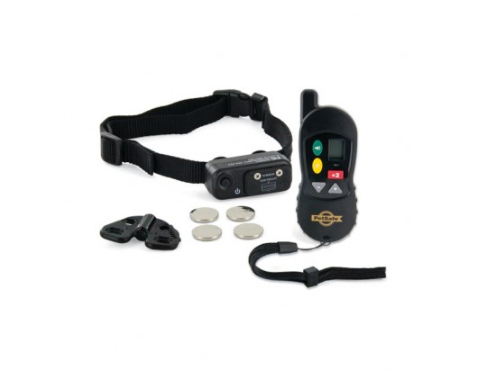Little Dog Static Remote Trainer