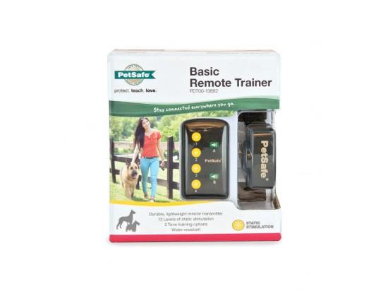 Basic Static Remote Trainer