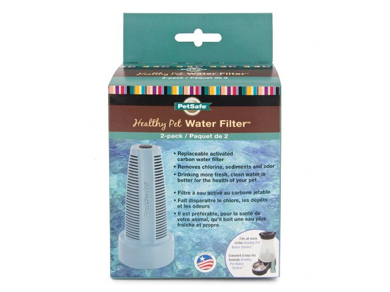 Healthy Pet Water Filter™- 2-Pack