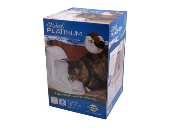 Drinkwell® Platinum Pet Fountain
