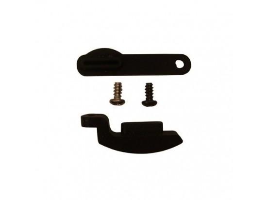 Remote Spray Trainer Collar Mud Plug Repair Kit