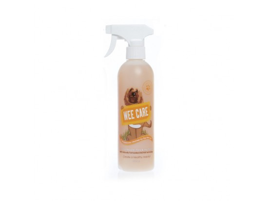 Wee Care Pet Loo Enzyme Cleaner