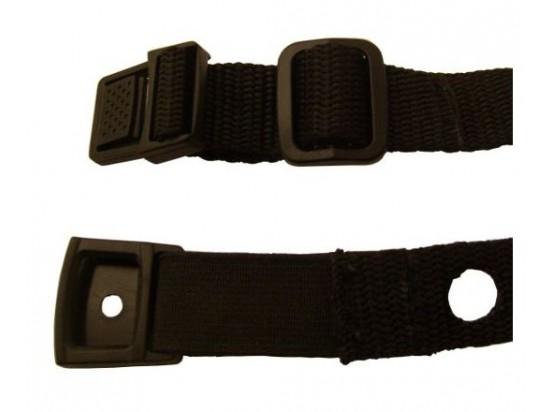 Deluxe In-Ground Cat Fence Replacement Collar Strap