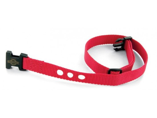 Basic/Deluxe Bark Collar Replacement Collar Strap