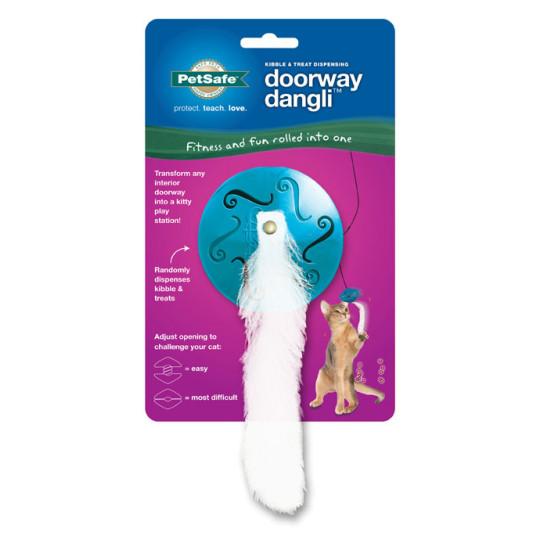 Doorway Dangli™ Cat Toy