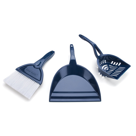 Litter Buddy Cleaning Tools