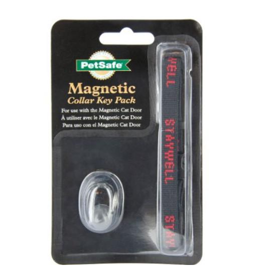 Cat Door Magnetic Collar Key