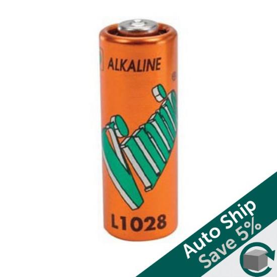 12-Volt Alkaline Battery