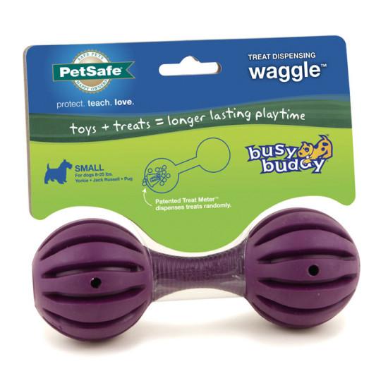 Busy Buddy® Waggle™