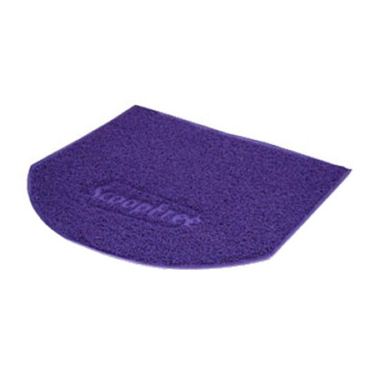 ScoopFree Anti-Tracking Litter Mat