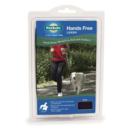Hands Free Leash
