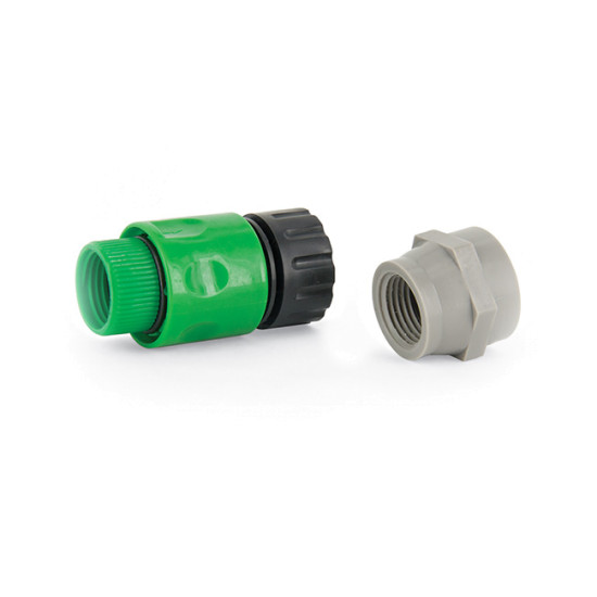 Drinkwell® Everflow Fountain Hose Connection Kit