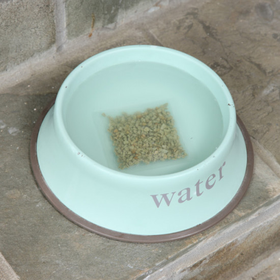 Lawn Protector Water Pucks- 2-pack