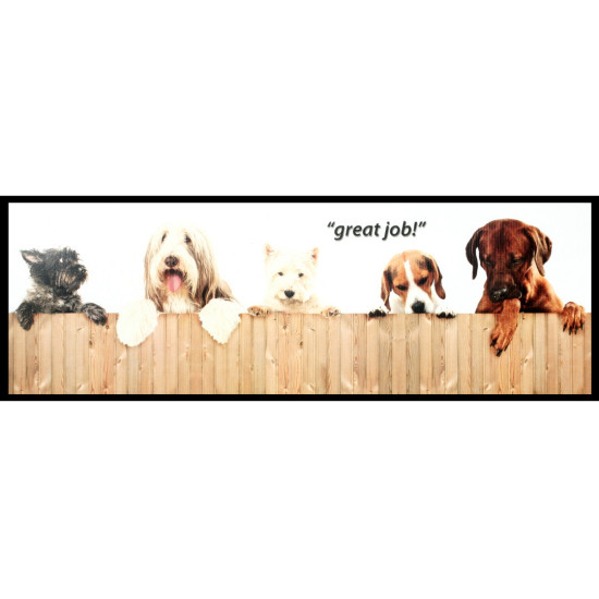 Piddle Place™ Pet Potty Protective Guard