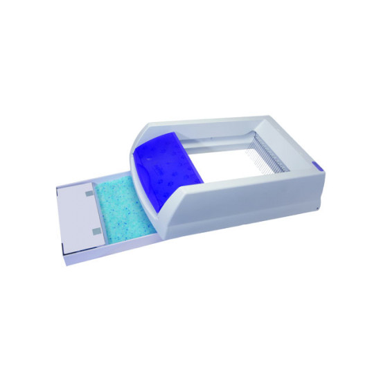ScoopFree® Premium Blue Crystals Litter Trays- 3-Pack