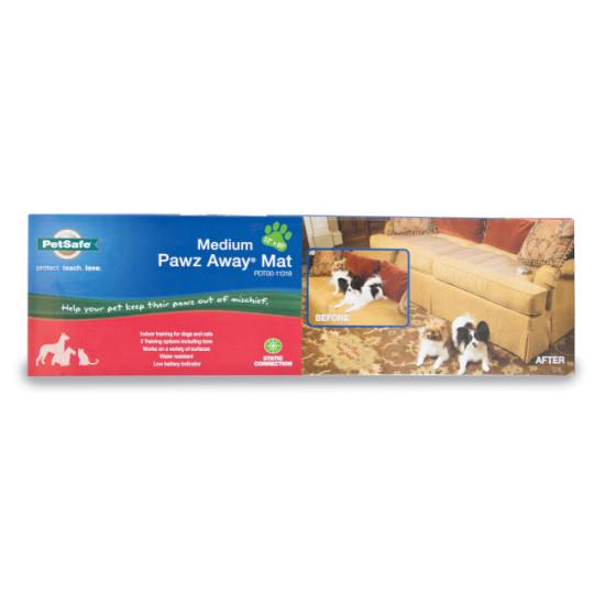 Pawz Away® Pet Proofing Mats