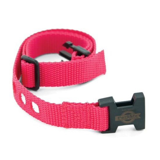 Basic/Deluxe Bark Collar Replacement Collar Strap