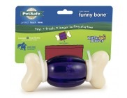 Busy Buddy® Funny Bone™