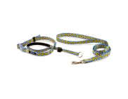 Gentle Leader® Chic Designer Headcollar and Leash