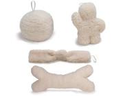 Sheepskin Toys