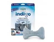 indigo™ Triple Chews™