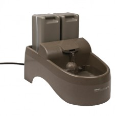 Drinkwell® Outdoor Pet Dog Fountain