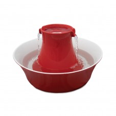 Drinkwell® Avalon Fountain - Red
