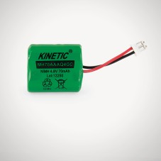 NoBark 10R Replacement Battery Kit