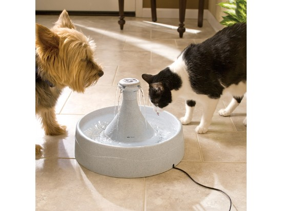 Drinkwell® 360 Plastic Pet Fountain