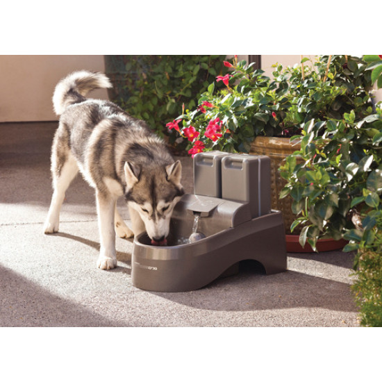 Drinkwell® Outdoor Dog Fountain