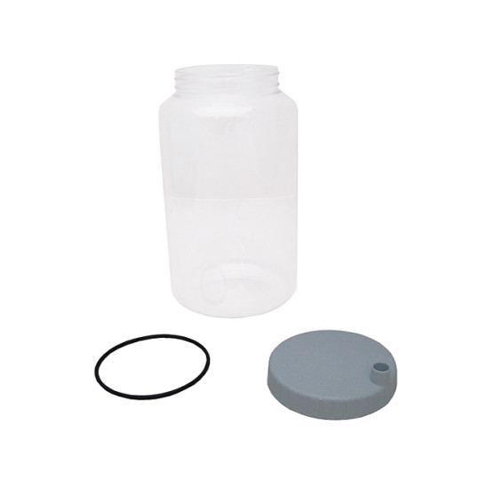 Drinkwell® Big Dog Fountain 128oz Replacement Reservoir